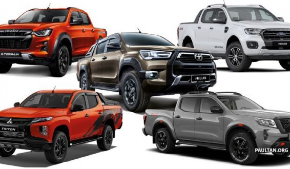 2021-Malaysia-pick-up-truck-top-variants-comparison-feat-1-850x445-1-630x330